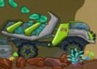 العاب شاحنة الكائنات الفضائية