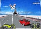 لعبة سباق الفرسان للسيارات