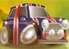 لعبة سيارة ميني كوبر