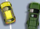 لعبة سيارات سباق سريعة