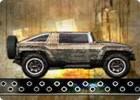 لعبة ركن السيارات 2014