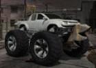 لعبة السيارات المدمرة العملاقة للكبار فقط جديدة