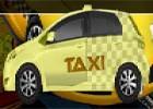 العاب taxi المدينة