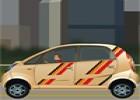 لعبة تصميم سيارات حقيقية