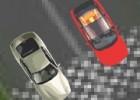 لعبة تدريب قيادة السيارات