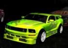 لعبة رالي سيارات عالمي