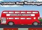 لعبة سباق حافلات