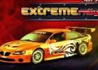 لعبة سباق سيارات جنون