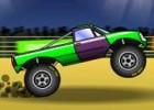 لعبة فلاش سيارات مطور