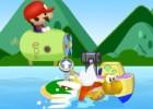 لعبة ماريو المغامرة الكبرى 2