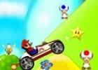 لعبة ماريو السيارة العجيبة