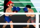 لعبة ماريو ملاكمة
