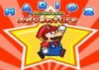 لعبة ماريو جديدة جدا