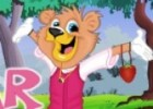 لعبة تلبيس الدبدوب المحبوب