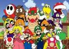 لعبة سوبر ماريو واصدقائه