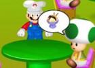 لعبة سوبر ماريو طبخ