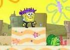 لعبة سبونج بوب تسلق المرجان