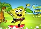 لعبة سبونج بوب جديدة 2014