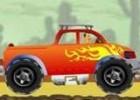لعبة سيارات ممتعة للاطفال