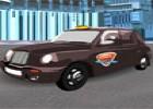 لعبة سباق سيارات ميني كوبر في الشارع