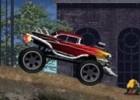 لعبة سيارات مصاص الدماء