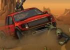 لعبة سيارات مغامرات