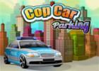 لعبة السيارات والمطاردات الخطيرة