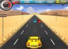 لعبة سيارات دوريات