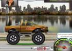 لعبة سيارات مجنونة مجانية