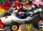 لعبة سباق ماريو الاصلي تعب قلبي
