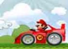 لعبة ماريو سيارات ودبابات