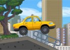 لعبة سيارات تاكسي اون لاين
