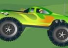 لعبة سباق سيارات ناروتو