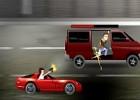 لعبة سيارات حرب 2014