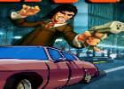لعبة سيارات مطاردة مجرمين