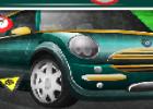 لعبة مدرسة تعليم قيادة السيارات