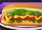 لعبة طبخ الهوت دوق