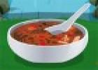 العاب تحضير حساء ستايل الكورسيكيه