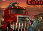 العاب شاحنة دعس الزومبي