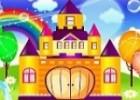 العاب ديكور القصر