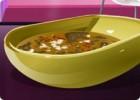 العاب تحضير حساء الفاصوليا