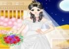 العاب تلبيس العروسة الجميلة