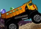 العاب شاحنة نقل الاموال