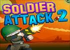 لعبة حرب الجنود