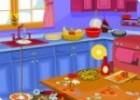 العاب تنظيف مائدة الاكل