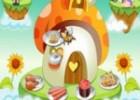 لعبة مطعم النحل