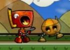 العاب الروبوتات البخارية