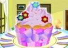 العاب تحضير اكواب الكعك