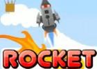 العاب صاروخ العجائب